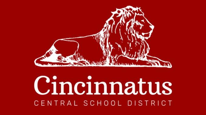 Cincinnatus central school district logo
