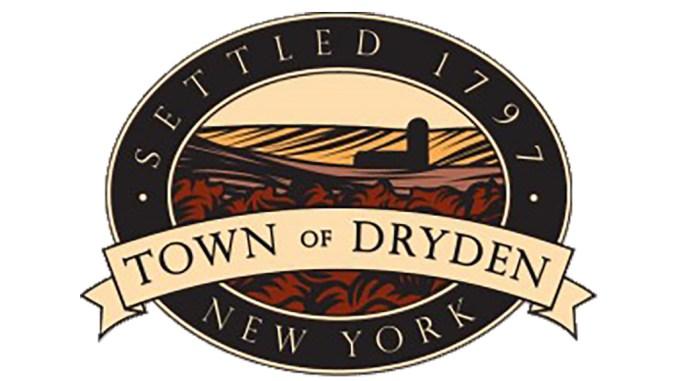 Town of Dryden Logo