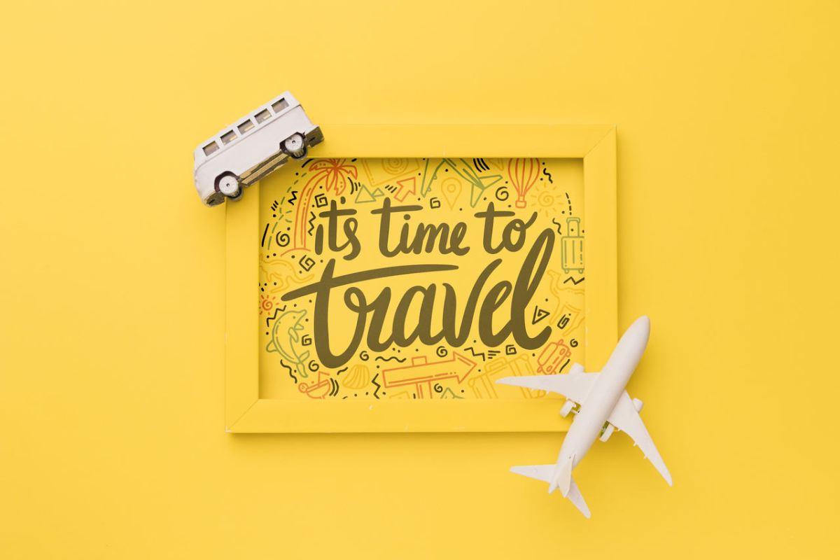 Curso Viajando no Inglês é bom