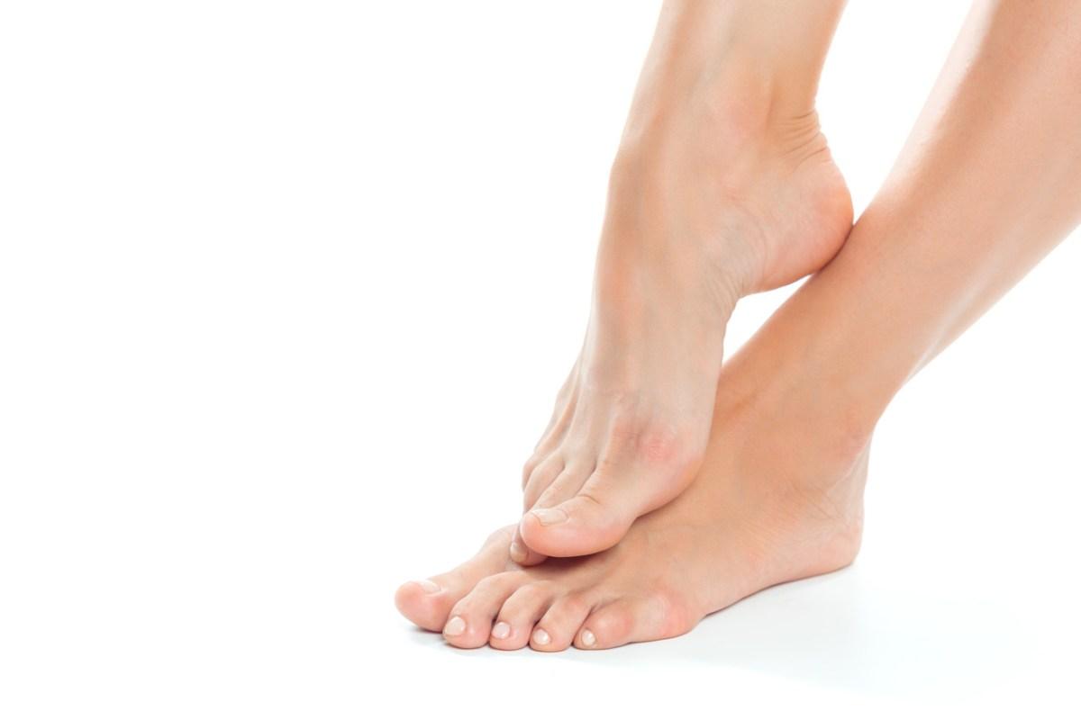 curso plástica nos pés é bom