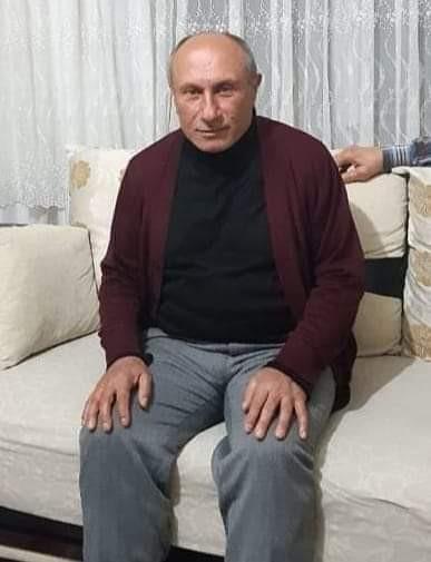 Kıbrıs gazisi hayatını kaybetti