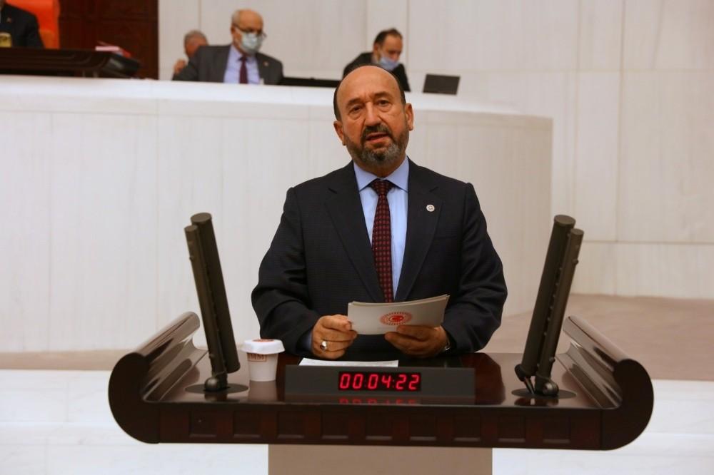Milletvekili Kavuncu'dan Diyanet İşleri Başkanlığına destek