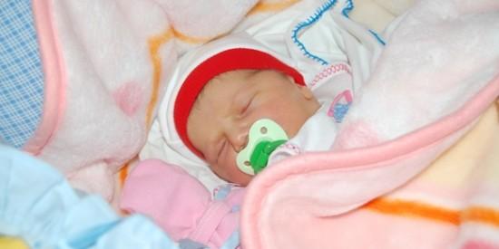 Osmancık'ta doğum oranı düştü