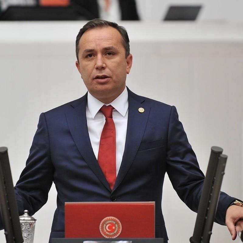 """AK Partili Ceylan: """"Bu sene köylere hizmet için 48 milyon ödenek aktarıldı"""""""
