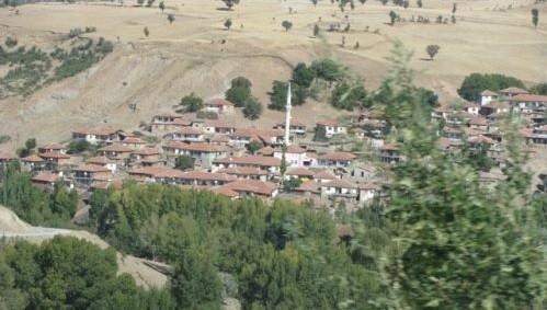Sungurlu'da 2 köy karantiya alındı
