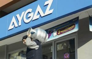 aygaz 2