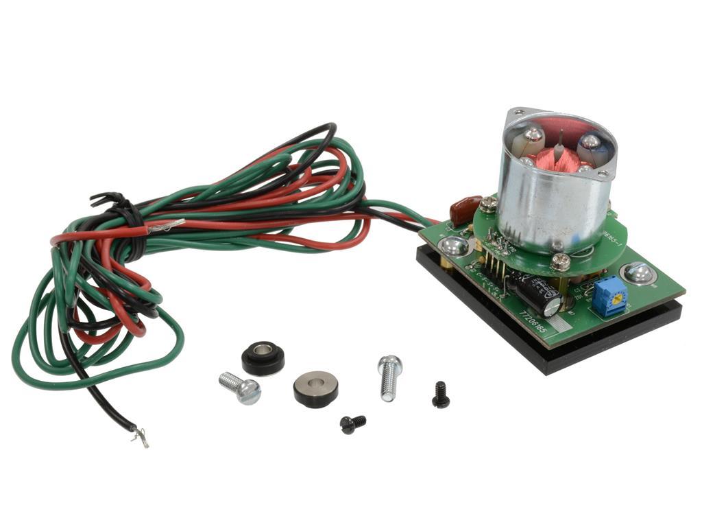 53-74 Electronic Tachometer / Tach Conversion