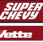 Super Chevy Vette
