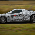 The 2020 Mid-Engine Corvette Will Debut on July 18