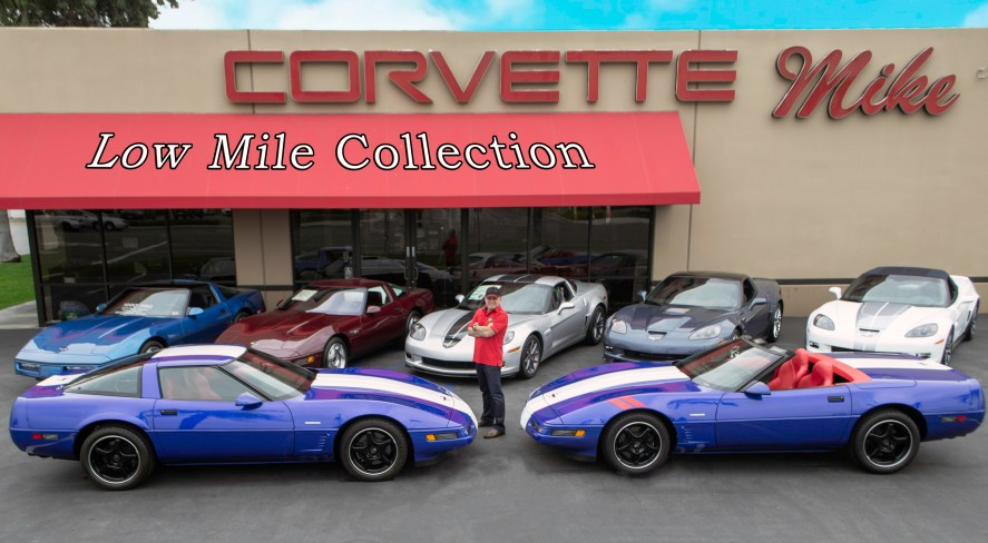 Cheap Corvettes For Sale >> Used Corvettes For Sale By Corvette Mike For Over 35 Years
