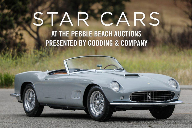 pebble beach auctions