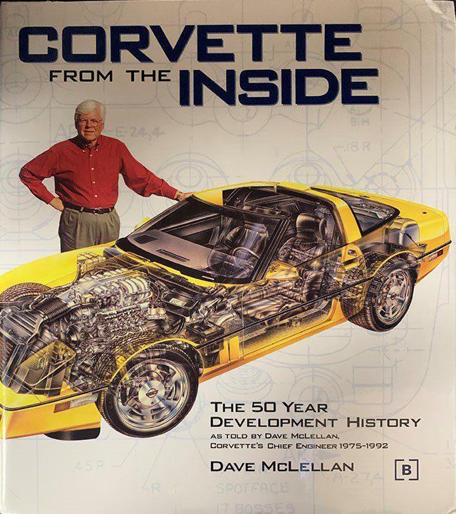 Corvette from the Inside 1