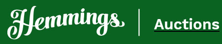 hemmings auctions logo