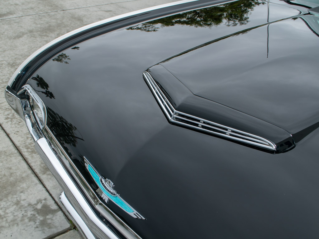 1962 black thunderbird coupe 0258