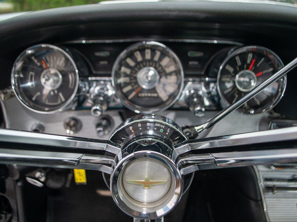 1962 black thunderbird coupe 0267
