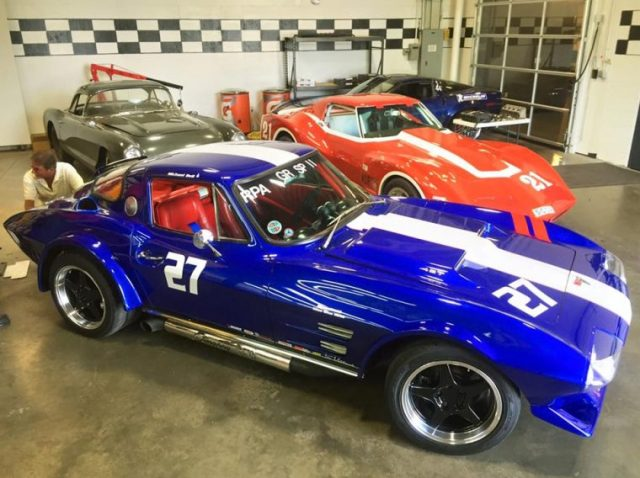 National-Corvette-Museum-adds-2-corvettes