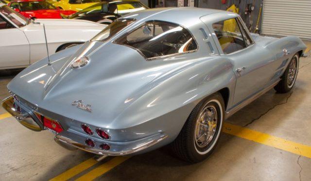 1963 silver blue corvette swc… <a class=
