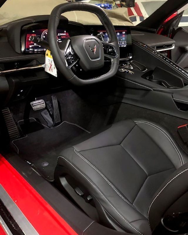 2020 red interior 1