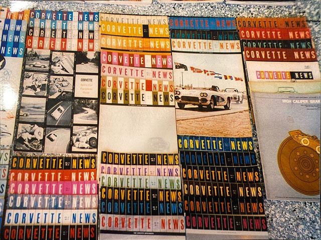 Corvette New Collection