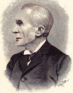 L.W.C. Keuchenius (1822-1893).