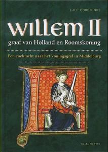 Boek Willem