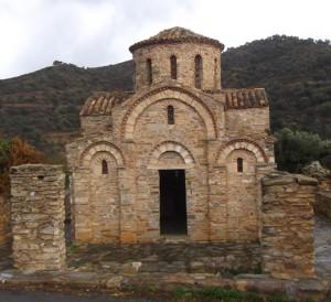 Panagia Church, Fodele.