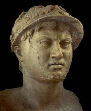 Pyrrhus of Epirus (photo: Catalaon).