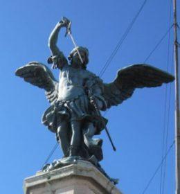 Verschaffelt's angel.