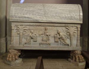 Rinaldo da Concorezzo 1321