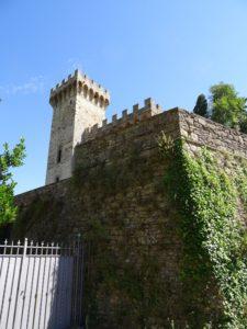 Castello di Torre a Decima.