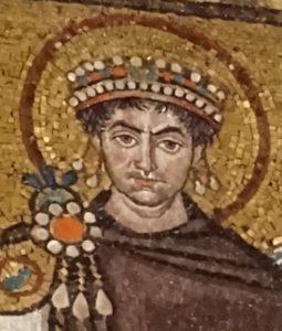 Justinianus.