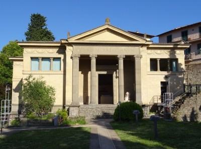 Museo Civico Archeologico.