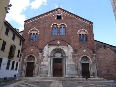The San Simpliciano.