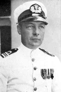 Karel Doorman in 1932.