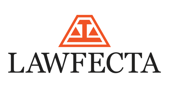 Image of Lawfecta logo.