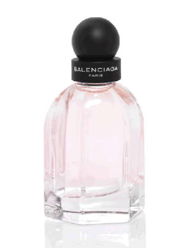 If he likes the tiniest amount of perfume on your skin, this one is the way to go. It has light hints of pear, blackberry, rose, jasmin, cedar, and patchouli that create the perfect subtle mixture.  Spritz it down your torso before slipping on your sexy date-night dress, so that when you come back to your place and disrobe, he'll score a sniff. Balenciaga Paris 'L'Eau Rose' Eau de Toilette, $90, nordstrom.com