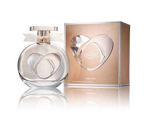 One spritz of this and we're not sure how long you'll be in the friend zone. We love the hints of petals, woody notes, caramel, and warm skin musk. It's unforgettable, as are you, which he'll soon see.  Coach Love Eau de Parfum, $92, macys.com