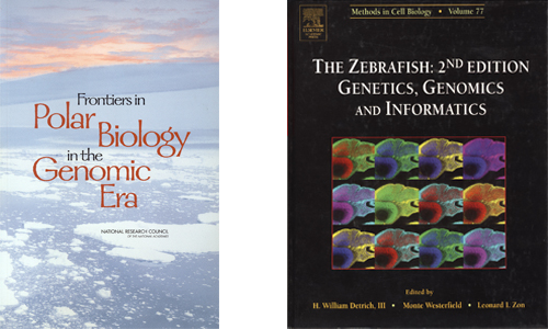 detrich books
