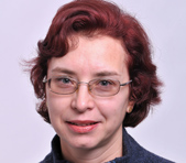 Petya Koeva-Dobreva