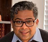 Harikrishnan Parameswaran