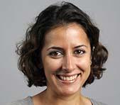 Leila Deravi