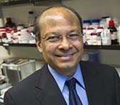 Srinivas Sridhar, director of IGERT