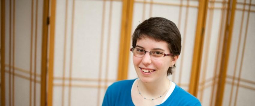 Julia Ebert