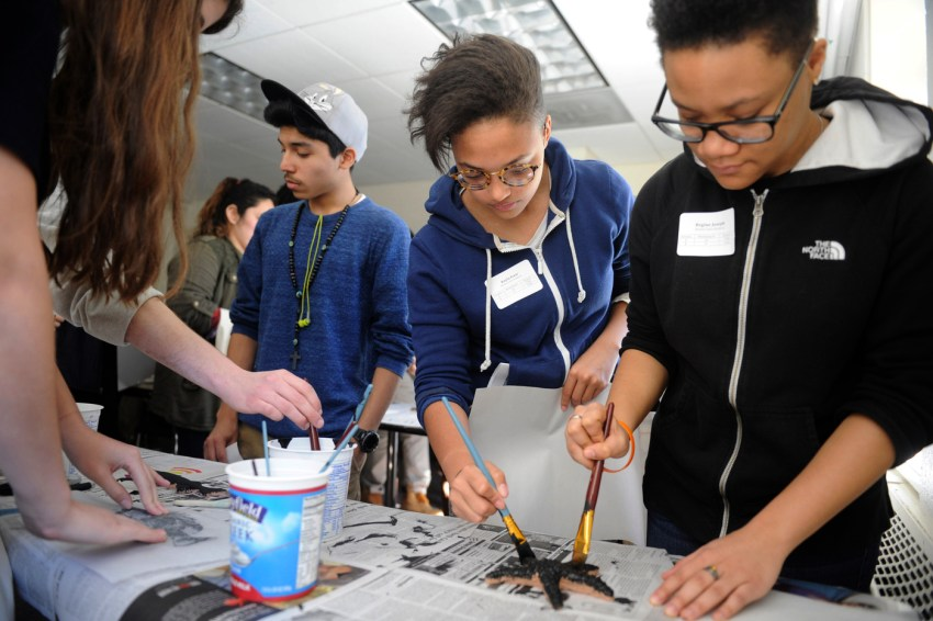 High School Marine Science Symposium