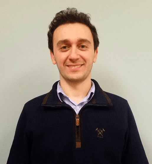 PhD Profile: Amin Abou Ibrahim - Northeastern University