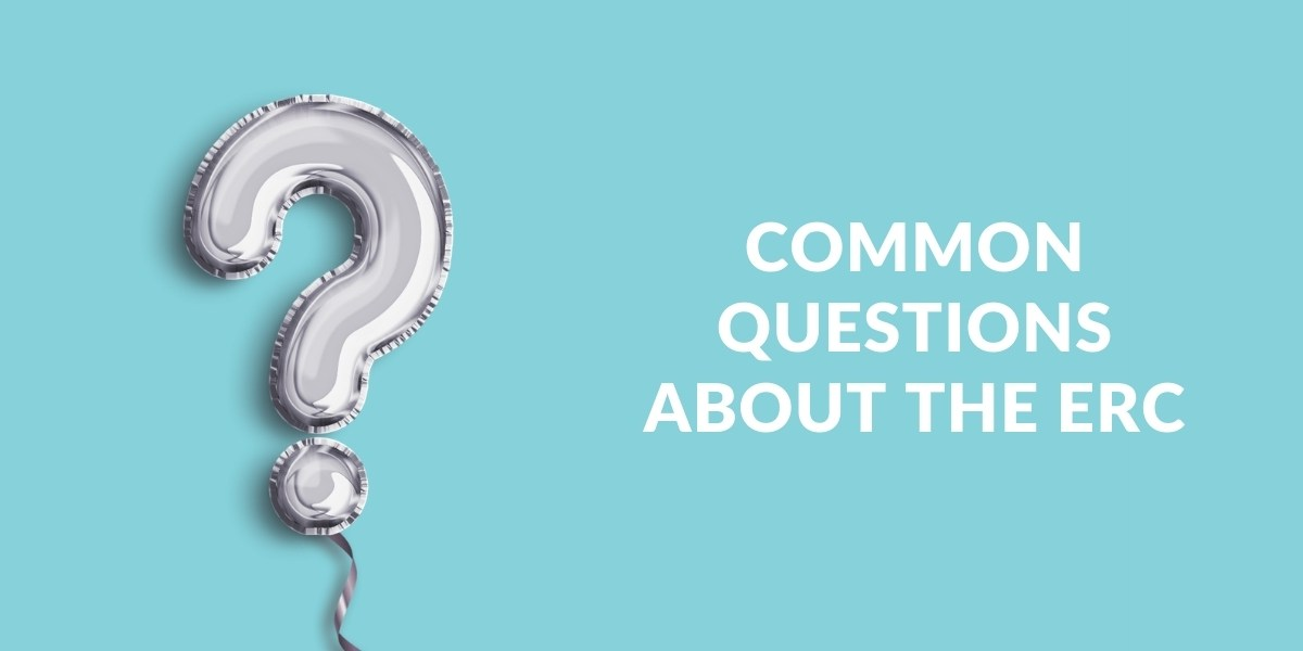 COMMON QUESTIONS ABOUT THE ERC