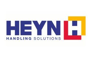 HEYN Logo Cosaint Training