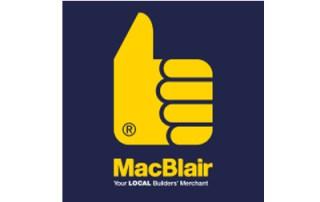 MacBlair Logo Cosaint Training
