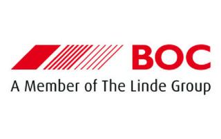 BOC Logo Cosaint Training