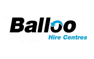 Balloo Logo Cosaint Training